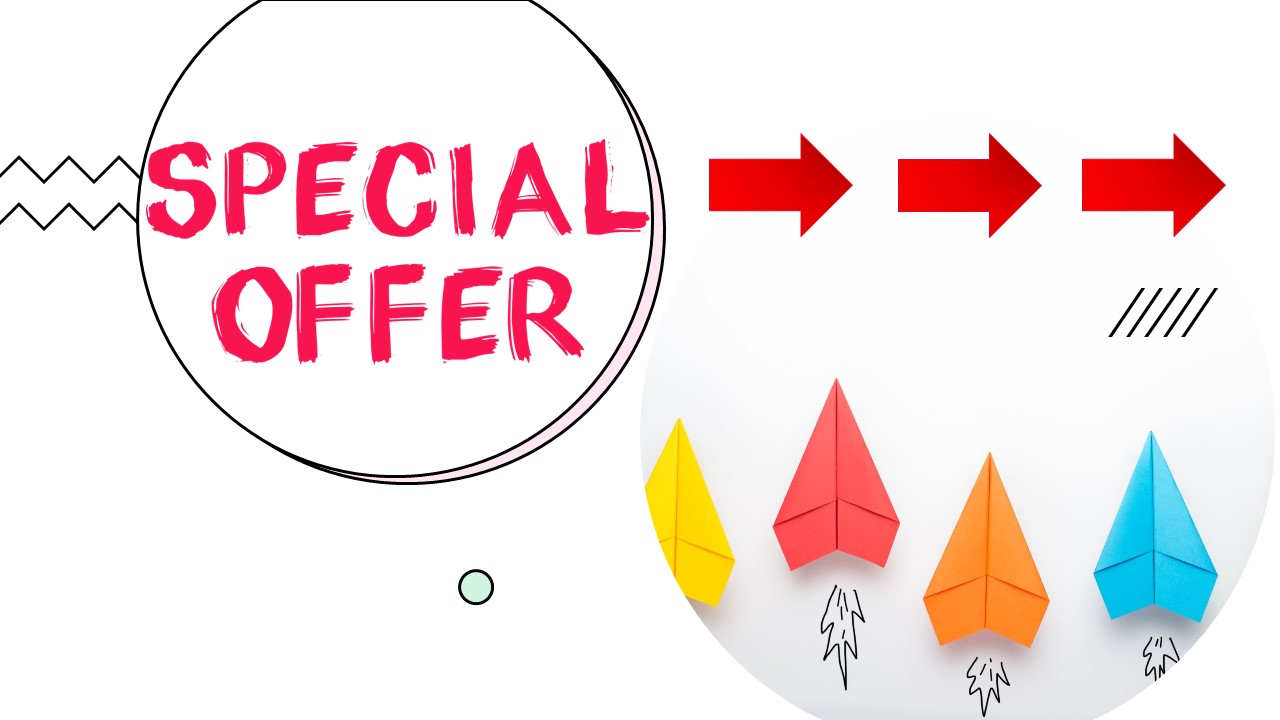 special offer 1